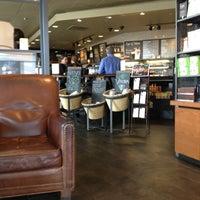 Photo taken at Starbucks by Kelly W. on 4/24/2013