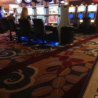Photo taken at Spa Resort Casino by Reggie H. on 2/15/2013