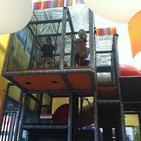 Photo taken at McDonald's by Jennifer L. on 12/7/2012