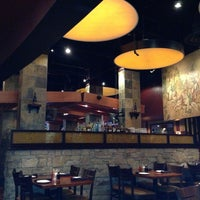 Photo taken at P.F. Chang's by Hope F. on 3/28/2013