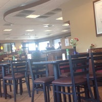 Photo taken at Chick-fil-A by Marco G. on 5/19/2014