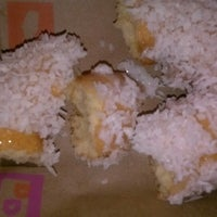 Photo taken at Dunkin' Donuts by Britney M. on 12/13/2012