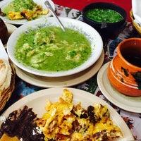 Photo taken at Restaurante Lupita by Alfredo S. on 1/13/2016