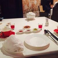 Photo taken at Shang Palace by Ler K. on 12/19/2015