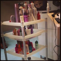 Photo taken at Spank Salon by Paula A. on 8/7/2013