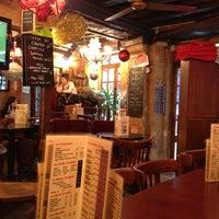 Photo taken at Zig Zag Café by Satsu on 12/30/2012