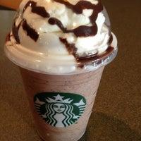 Photo taken at Starbucks by Katie D. on 12/31/2012