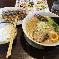 Photo taken at らうめん 蔵 by ルビナス@北摂のサイクリスト on 1/16/2016