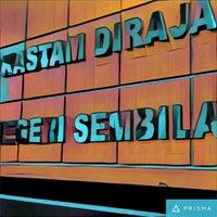 Photo taken at Jabatan Kastam Diraja Malaysia by Zaidi M. on 8/22/2016