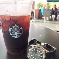 Photo taken at Starbucks by Henry S. on 9/9/2016