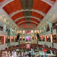 Photo taken at Centro Department Store by Henry S. on 10/28/2012