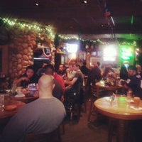 Photo taken at Celtic Crown Public House by Richard S. on 10/2/2012