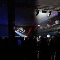 Photo taken at Xs club by Isul K. on 1/18/2013