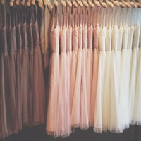 Photo taken at BHLDN by Mandy B. on 10/10/2014