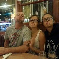 Photo taken at Denny's by Vina C. on 9/19/2013
