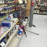 Photo taken at Walmart by Rick on 3/31/2015