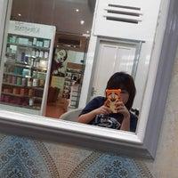 Photo taken at Christania Salon by Inggrid_LeeHae 안. on 2/7/2014