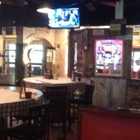Photo taken at Cody's Original Roadhouse by Sheldon P. on 10/15/2013