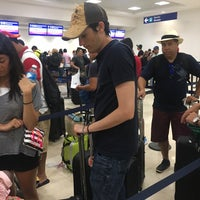 Photo taken at Volaris by Christopher d. on 7/31/2016
