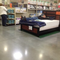 Photo taken at Menards by Irving A. on 12/23/2012