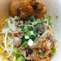Photo taken at Chicken Chef by Nok R. on 8/15/2013