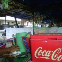 Photo taken at GOR Jalan Baru by Topan R. on 12/12/2012