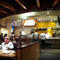 Photo taken at California Pizza Kitchen at Polaris by Jim H. on 12/18/2011