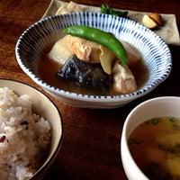 Photo taken at ほ by Rika O. on 2/6/2014