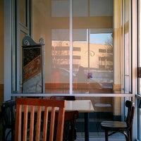 Photo taken at Starbucks by Liz R. on 1/26/2013