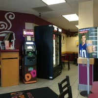 Photo taken at Dunkin Donuts by Laarni B. on 9/20/2013