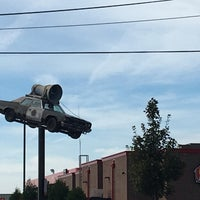 Photo taken at City of Joliet by Logan on 10/10/2016