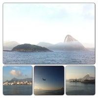 Photo taken at Porto do Rio de Janeiro by Rosivaldo N. on 1/5/2013