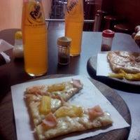 Photo taken at Pizzeria Princess King by Yanina D. on 8/24/2014