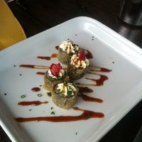 Foto tirada no(a) Carcavelos Sushi por Luis T. em 6/8/2013