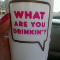 Photo taken at Dunkin Donuts by Hilary T. on 2/6/2013