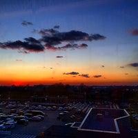 Photo taken at JFK AirTrain - Federal Circle Station by Elena K. on 12/31/2014