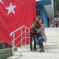 Photo taken at Silifke Ülkü Ocakları by MedihA ⚓. on 10/25/2015