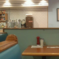 Photo taken at Olympic Diner by Paul A. on 10/18/2012