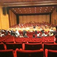 12/27/2012 tarihinde Sedat O.ziyaretçi tarafından Cemal Reşit Rey Konser Salonu'de çekilen fotoğraf