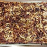 Photo taken at Ledo Pizza by Subi J. on 11/22/2014