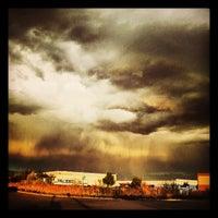 Photo taken at Swift Transportation by Lora W. on 5/11/2013