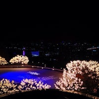 Photo taken at Walkerhill Ice Skating Rink by Seoul K. on 12/30/2012