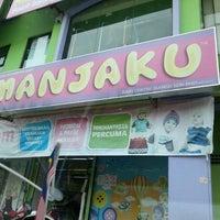 Photo taken at Manjaku Baby Centre by Muhammad Hasan B. on 2/24/2013
