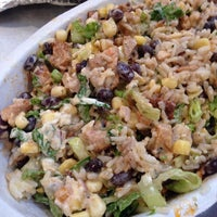 Photo taken at Chipotle Mexican Grill by Nicole W. on 5/31/2013