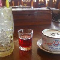 Photo taken at Cambodian Muslim Restaurant by Sharrel B. on 5/8/2016