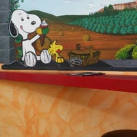 Photo taken at Snoopy Gelateria by Alexandre R. on 8/22/2015
