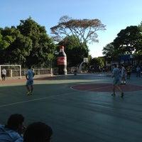 Photo taken at Colegio Don Bosco Altamira by Moises M. on 5/11/2013