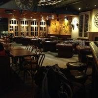 Photo taken at Touchdown Sports Bar by Carmen W. on 2/6/2013