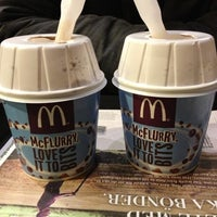 Photo taken at McDonald's by Ируля on 1/21/2013