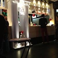 Photo taken at Bar Davide by Ivan M. on 12/25/2012